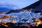 Tangier, A Writer's Mecca